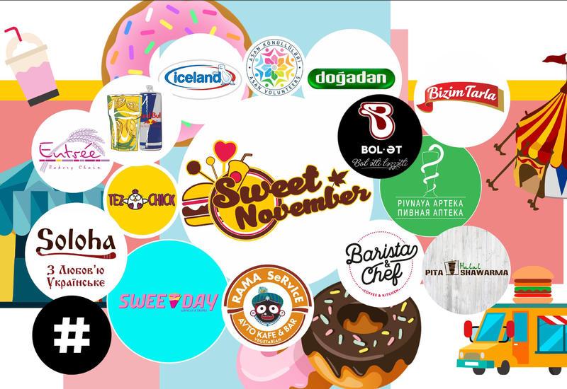 """23 ноября стартует Бакинский фестиваль еды Sweet November! <span class=""""color_red"""">- ФОТО</span>"""