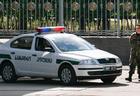 """Контртеррористическая спецоперация на окраине Тбилиси, есть задержанные <span class=""""color_red"""">- ОБНОВЛЕНО - ВИДЕО</span>"""