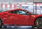 """В Сети появилось видео, как роботы собирают Ferrari <span class=""""color_red"""">- ВИДЕО</span>"""