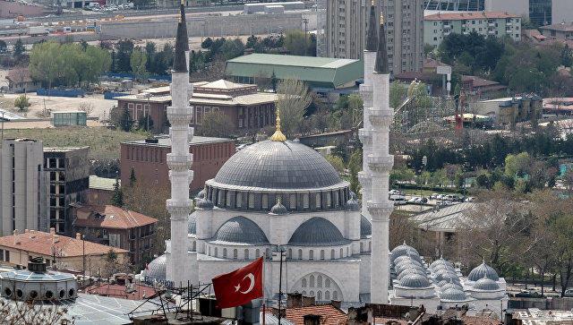 Турция направила США семь требований обэкстрадиции Гюлена