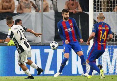 """PSJ və """"Bavariya""""ya, """"Yuventus"""" """"Barselona""""ya qarşı - """"Qarabağ""""ın son ev oyunu"""
