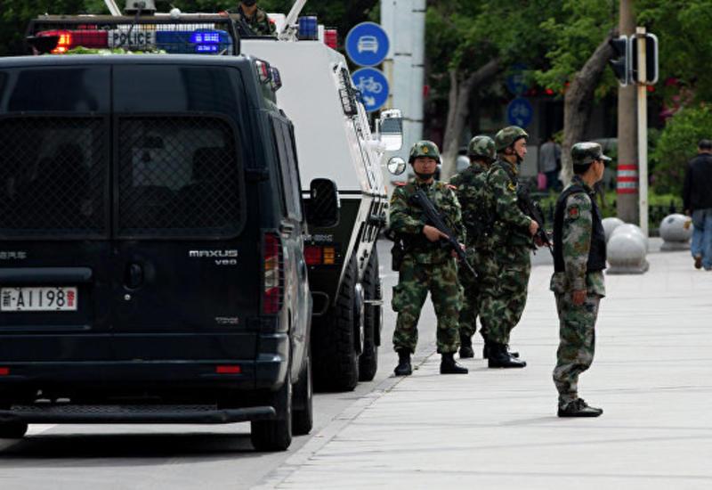 На юге Китая при стрельбе погибли три человека