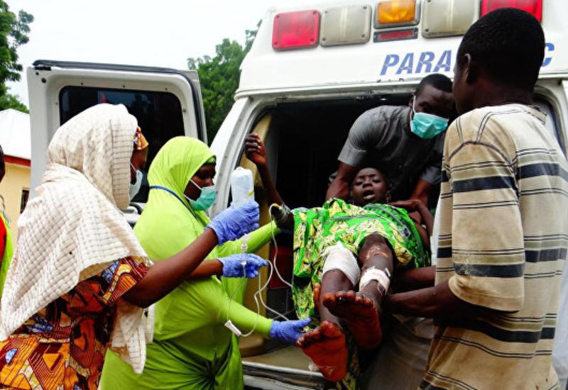 Вооруженное нападение в Нигерии: погибли не менее 30 женщин и детей