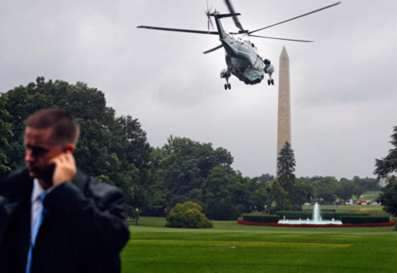 В Белом доме сместили трех военных за контакты с иностранками