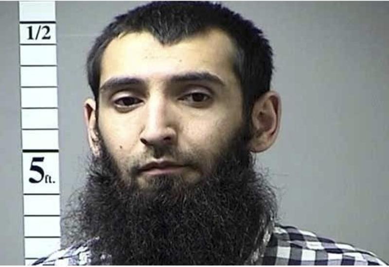 В США протаранившему людей уроженцу Узбекистана предъявили обвинение
