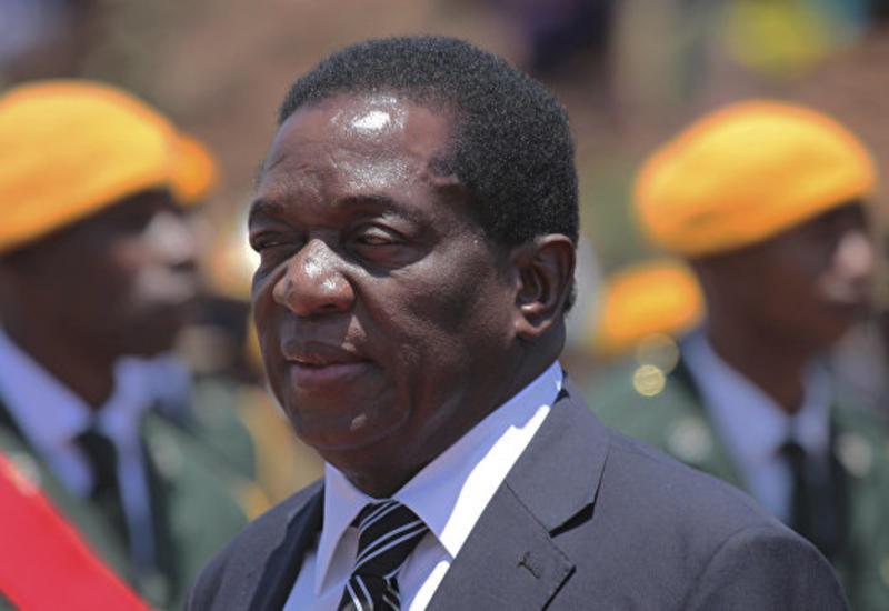 Бывший вице-президент Зимбабве рассказал о покушении на него