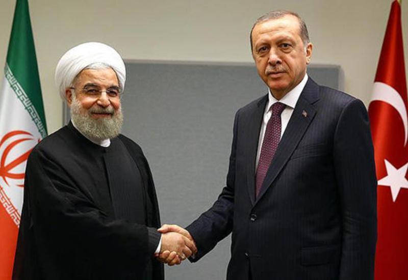 Турция и Иран поддержали проведение конгресса нацдиалога в Сирии