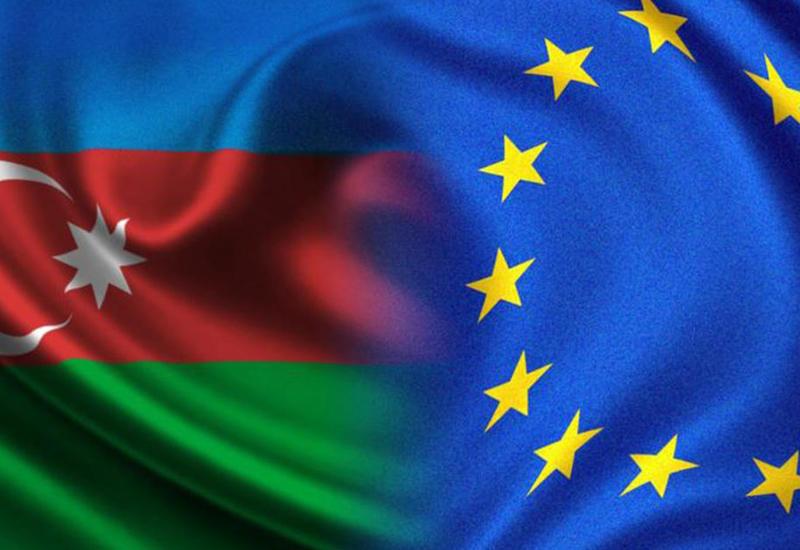 """Саммит «Восточного партнерства» придаст новую динамику отношениям между ЕС и Азербайджаном <span class=""""color_red"""">- ЗАЯВЛЕНИЕ ЕВРОКОМИССАРА</span>"""