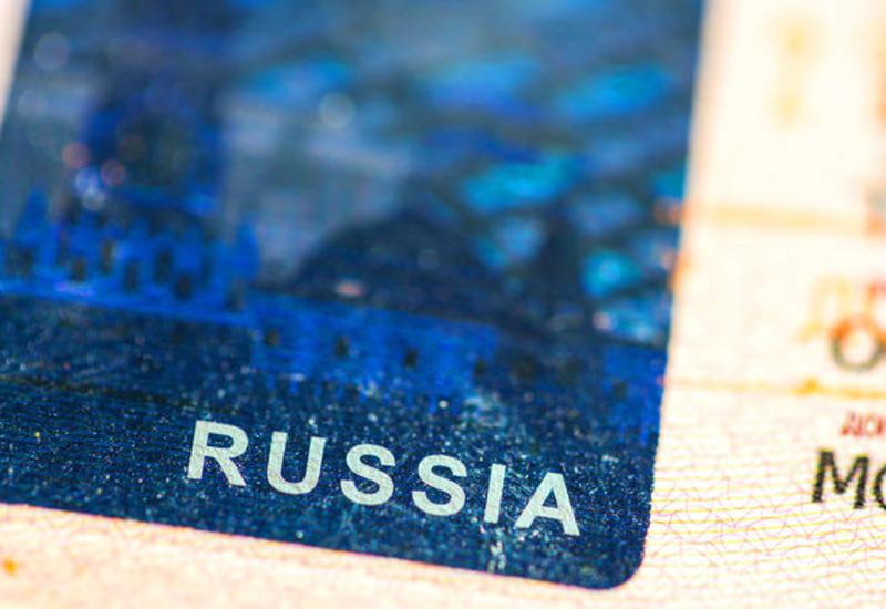 В России утвердили новую разновидность въездной визы