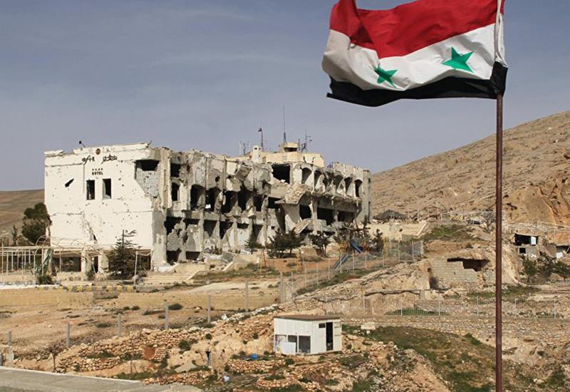 """Военное противостояние в Сирии закончится не скоро <span class=""""color_red"""">- ВЗГЛЯД ИЗ РОССИИ</span>"""