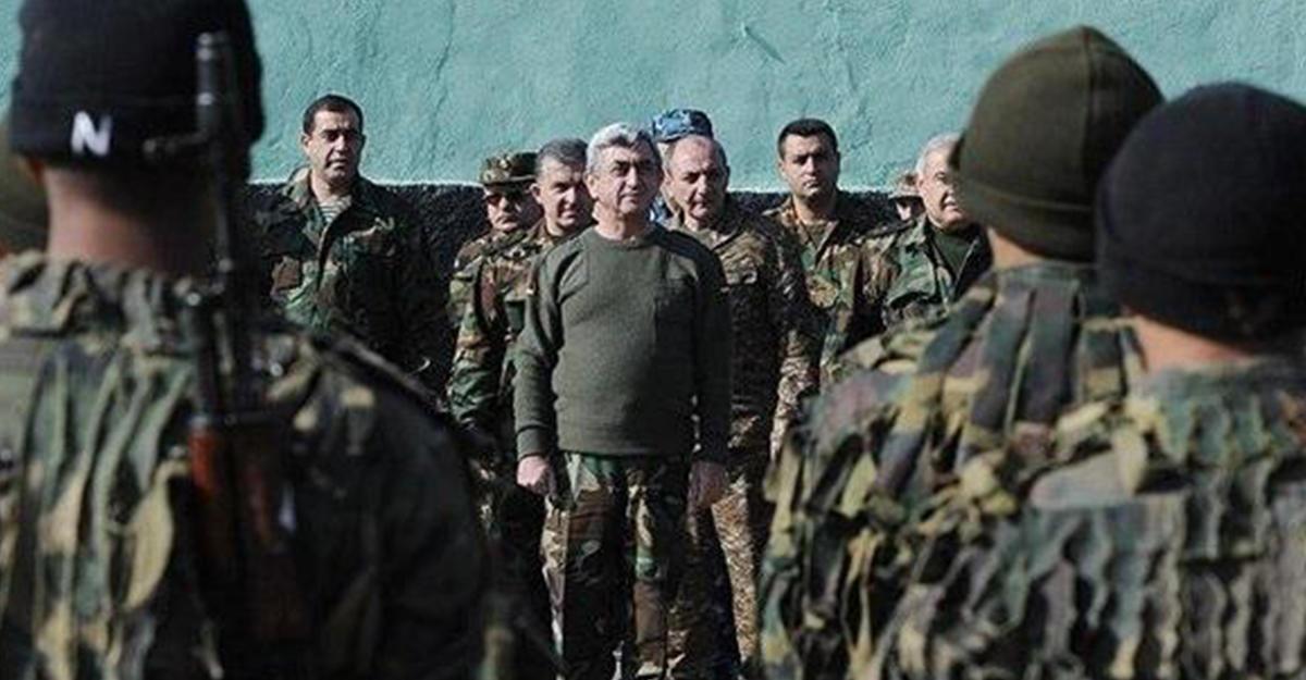 Переговоры покарабахскому урегулированию быстро не закончатся — Сергей Лавров
