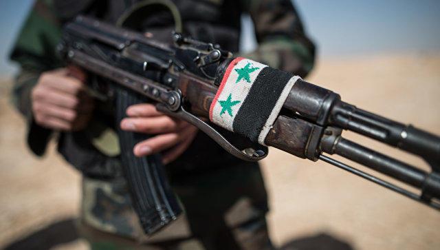 РазгромИГ навостоке Сирии закончится совсем скоро — МО Российской Федерации