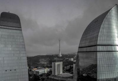 """Погода в Баку резко изменится <span class=""""color_red"""">- ПРЕДУПРЕЖДЕНИЕ</span>"""