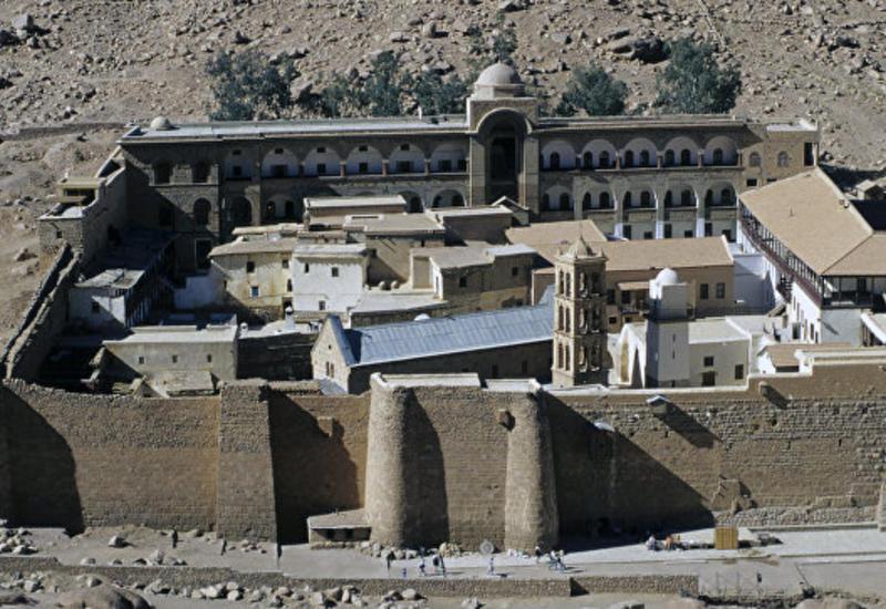 Десятки синайских рукописей выложат в интернет