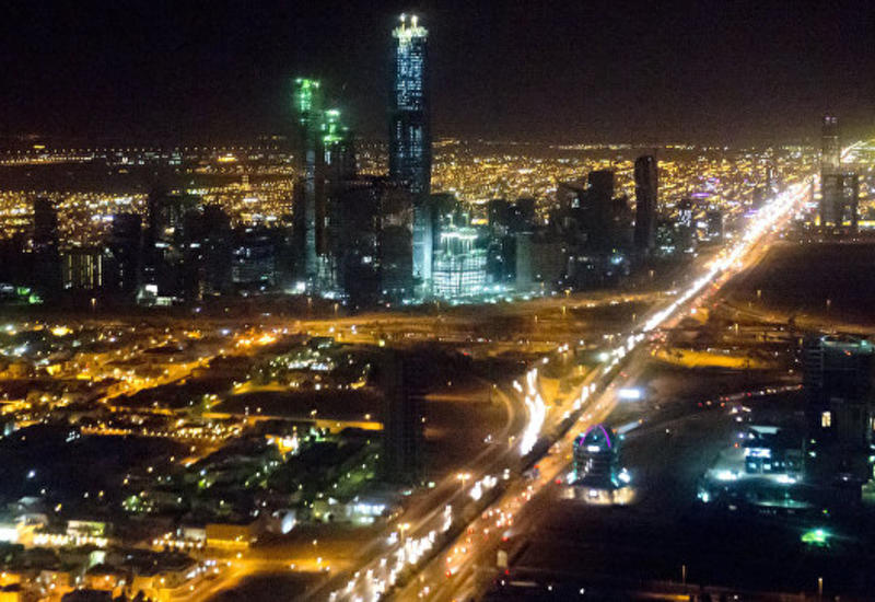 Саудовскую Аравию этой зимой ждут морозы
