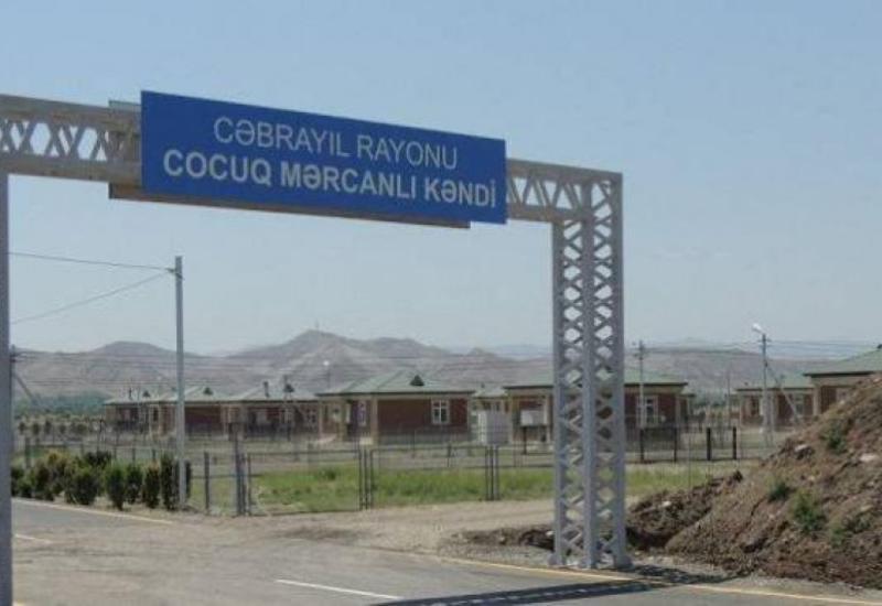 Турция хочет внести вклад в развитие Джоджуг Марджанлы