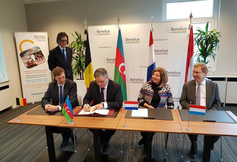 """Азербайджан подписал безвизовое соглашение с тремя странами Европы <span class=""""color_red"""">- ПОДРОБНОСТИ</span>"""