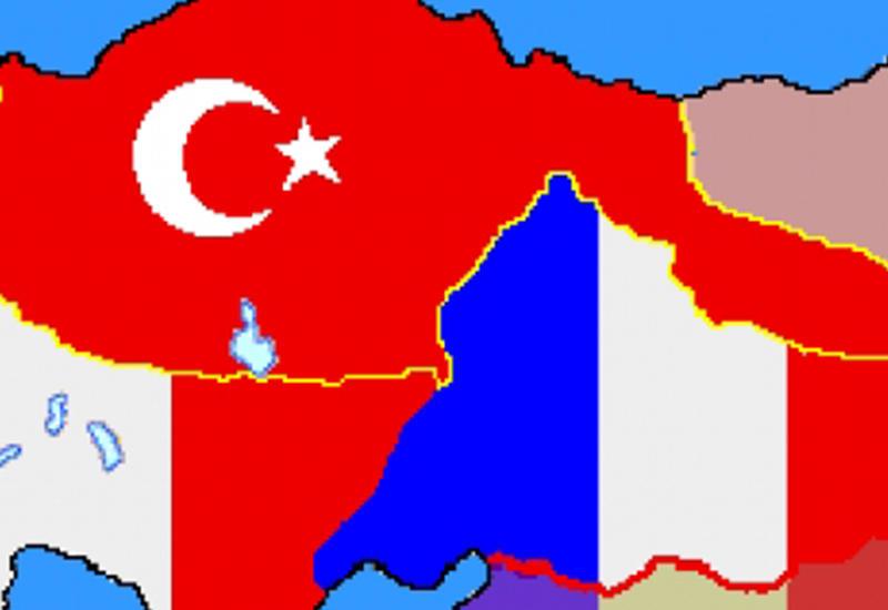 Армения 97 лет не может простить Америке этого поражения