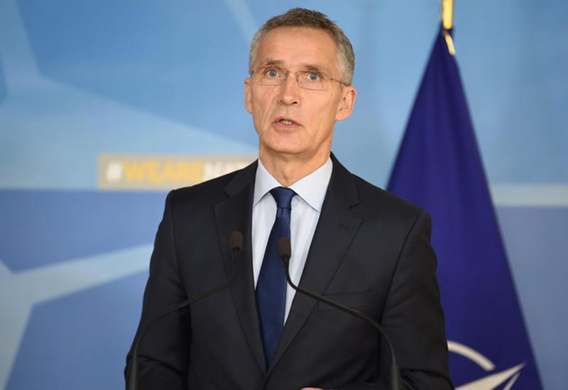 Генсек НАТО сделал заявление по Карабаху