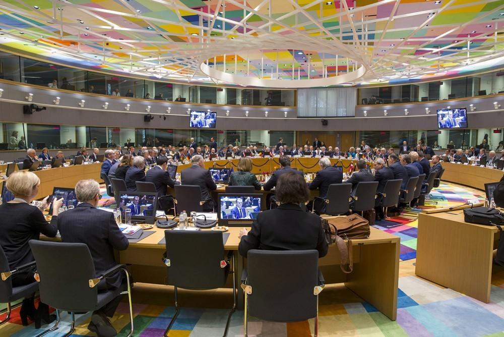 Декларация саммита «Восточного партнерства»: ЕСбудет давать деньги Украине только после перемен