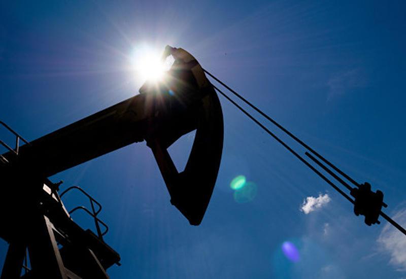 Цена на нефть марки WTI впервые за два года превысила $59 за баррель