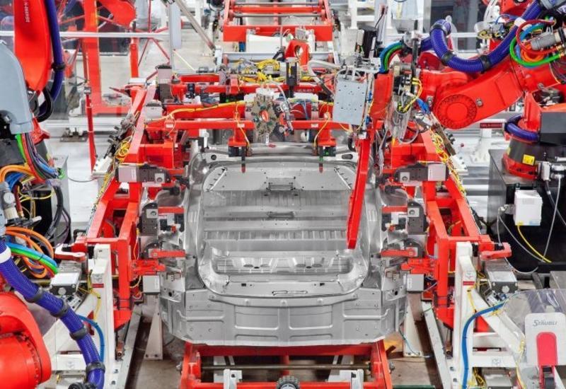 В Грузии будут производить электрические автомобили