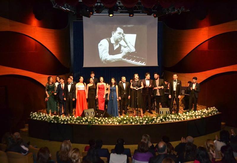 "В Центре мугама посвятили концерт композиторам Тофику Гулиеву и Эмину Сабитоглу <span class=""color_red"">- ФОТО</span>"