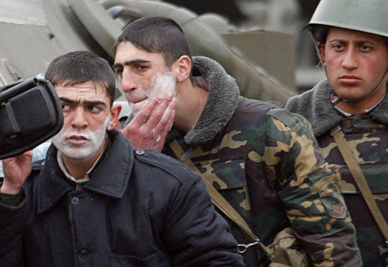 В Армении ищут солдата, рассказавшего правду о воровстве в армии