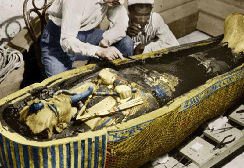 10 невероятных открытий, которые изменят историю