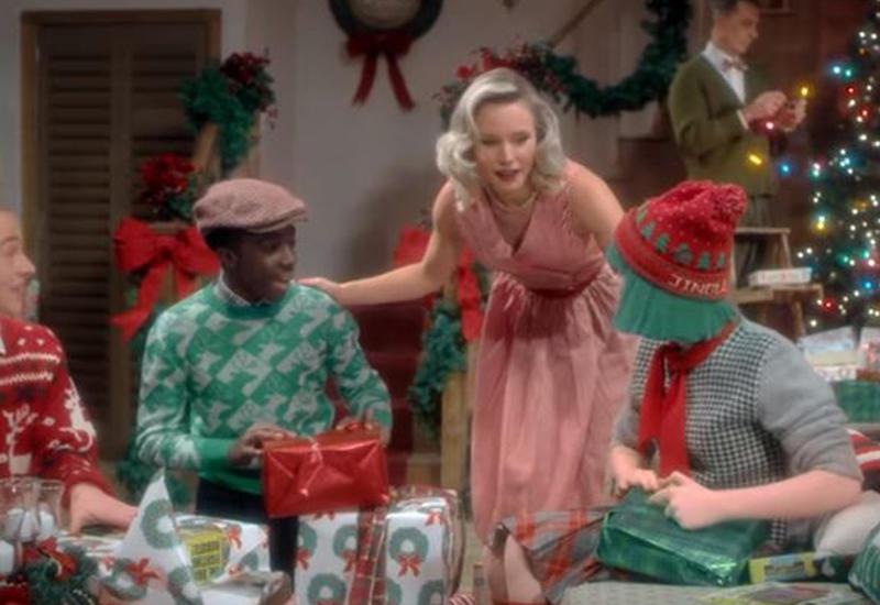 "Рождественский клип Sia стал интернет-хитом <span class=""color_red"">- ВИДЕО</span>"