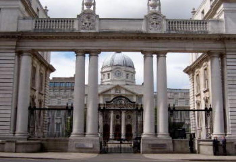 Правительство в Ирландии может уйти в отставку