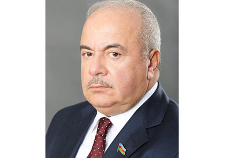 Мадар Мусаев награжден орденом «Шараф»