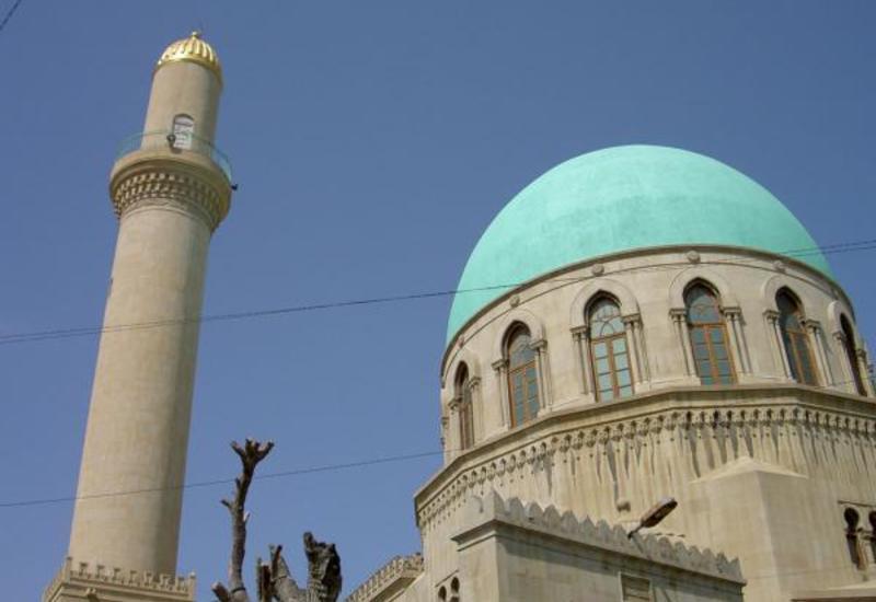 Муфтии Северо-Запада России и Азербайджана заключили соглашение о сотрудничестве