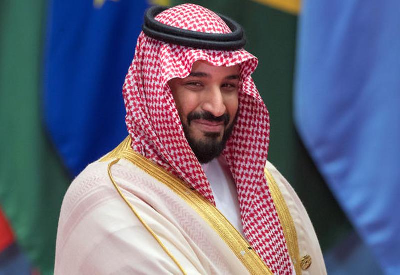 Большинство саудовских принцев обменяли деньги на свободу