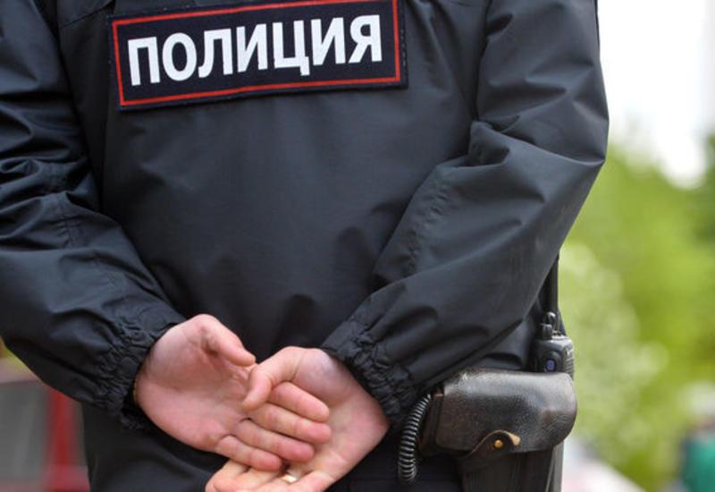 В Москве неизвестные похитили 300 кг красной икры