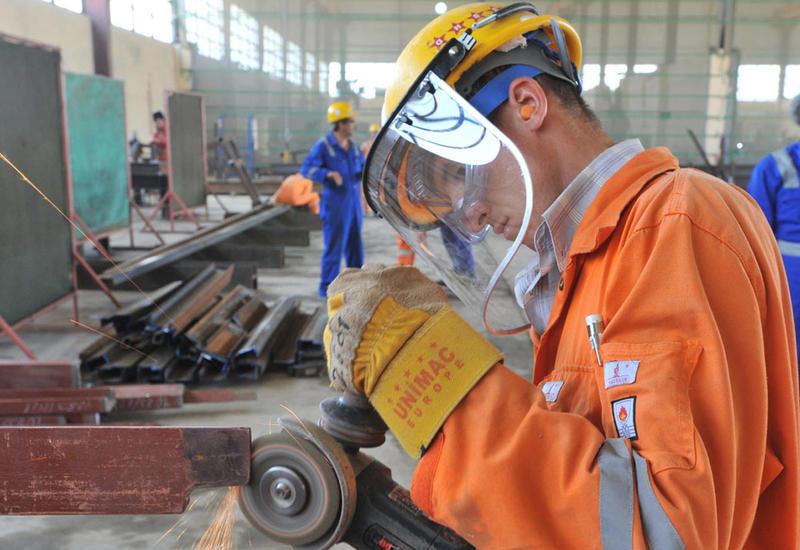 В Азербайджане предлагается создать фонд безопасности труда