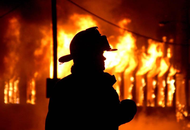 Выясняется наличие азербайджанцев среди пострадавших в пожаре в Батуми