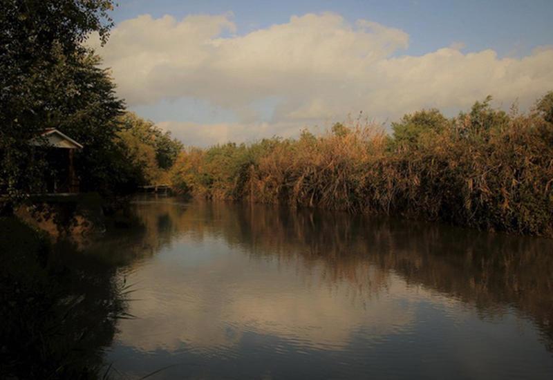 Край лесов и водопадов - великолепный Масаллы