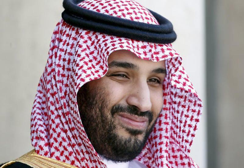 В Иране назвали наследного принца Саудовской Аравии «незрелым»