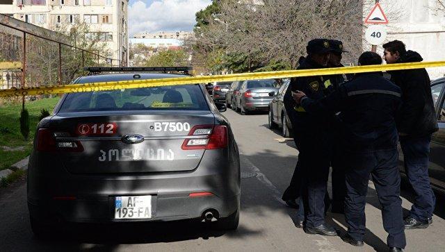 Спецслужбы Грузии неисключают, что вТбилиси был ликвидирован террорист Ахмед Чатаев