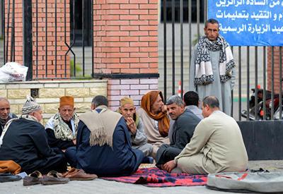 """СМИ сказали, как отразится теракт в мечети на турсекторе Египта <span class=""""color_red"""">- ДЕТАЛИ</span>"""