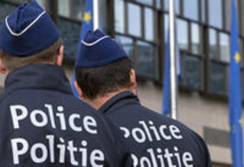 Беспорядки в центре Брюсселя, более 70 задержанных