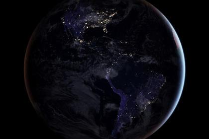 Недали взлететь: житель америки несмог обосновать, что Земля плоская