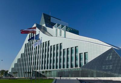 В Латвии предотвратили очередную провокацию армян