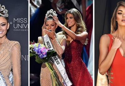 """Что мы знаем о новой «Мисс Вселенная» Деми-Ли Нель-Питерс <span class=""""color_red"""">- ФОТО</span>"""