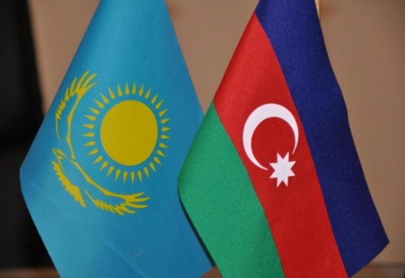 Казахстан и Азербайджан создадут Деловой совет