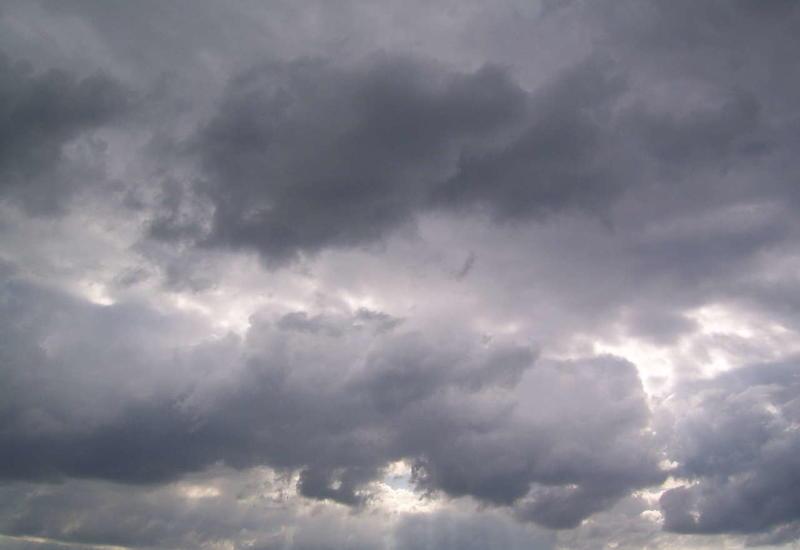 Погода на завтра