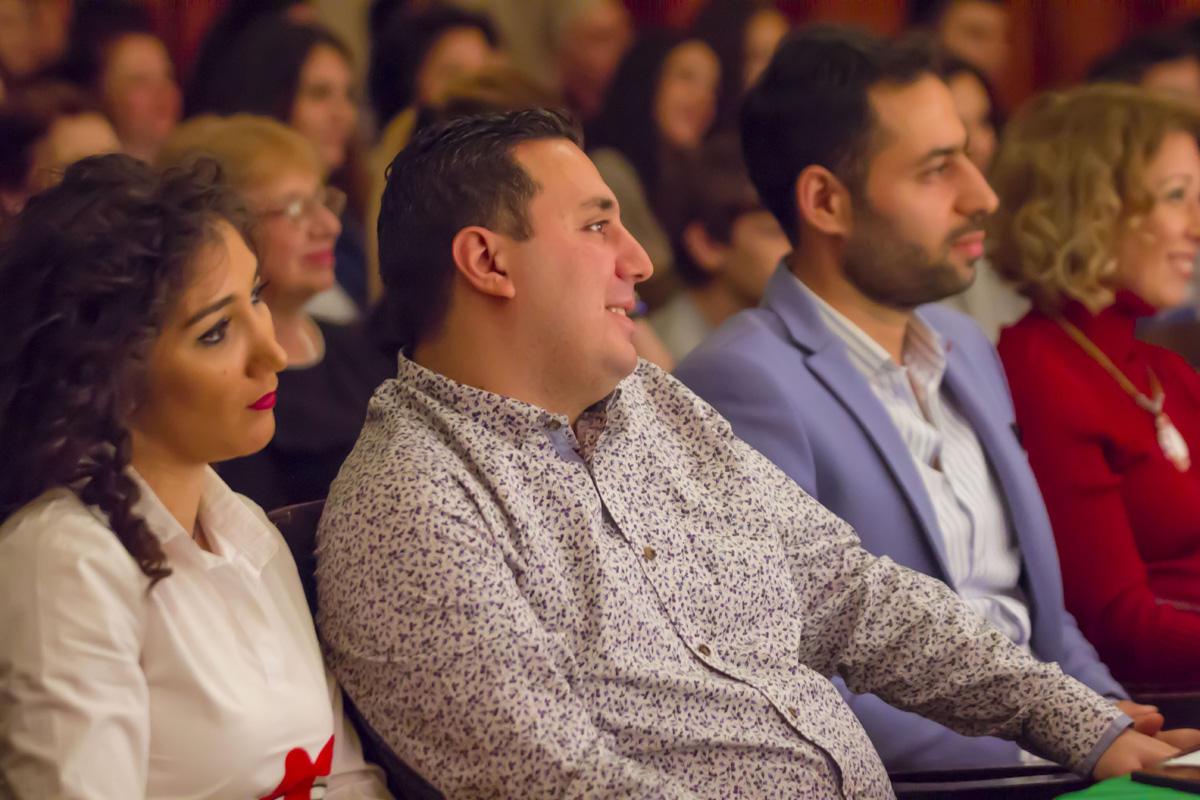 Уик-энд в Баку: Море позитива и ярких эмоций