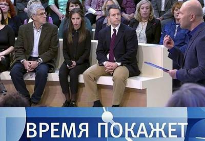 Максим Шевченко поставил на место польского националиста в вопросе Карабаха