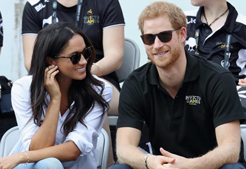Стали известны подробности предстоящей свадьбы принца Гарри